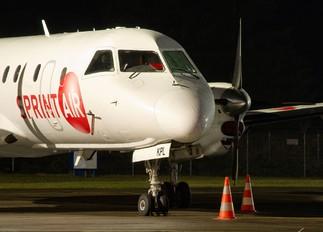 SP-KPL - Sprint Air SAAB 340