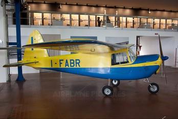 I-FABR - Private Aermacchi MB-308