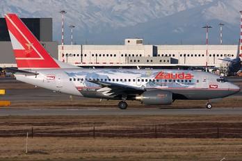 OE-LNM - Lauda Air Boeing 737-600