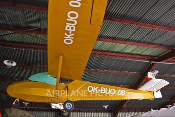 OK-BUO 08 - Private Schleicher K-8B