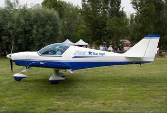 I-7734 - Private Eurofly FB5 Star Light