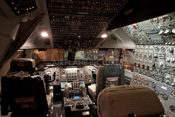 EK-74723 - Veteran Avia Boeing 747-200SF