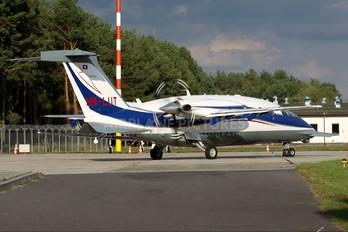 HB-LUT - Private Piaggio P.180 Avanti I & II
