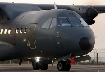 193 - France - Air Force Casa CN-235