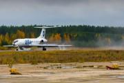 RA-65055 - UTair Tupolev Tu-134A aircraft