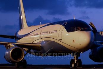 CS-TFY - Masterjet Airbus A320