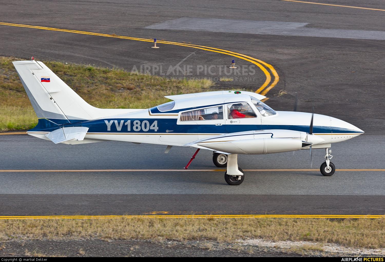 Private YV1804 aircraft at Sint Maarten - Princess Juliana Intl