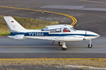 YV1804 - Private Cessna 310