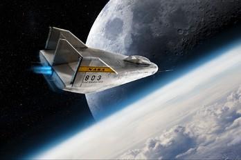- - NASA Northrop M-2 F-3