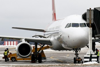 VP-BGH - Nordwind Airlines Airbus A321
