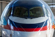 97001 - Sukhoi Design Bureau Sukhoi Superjet 100 aircraft