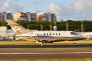 N929AK - Private Hawker Beechcraft 800XP aircraft