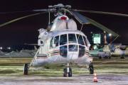 UR-TMC - ISD Avia Mil Mi-171 aircraft