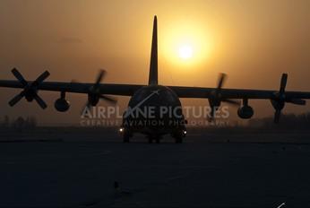 TC-70 - Argentina - Air Force Lockheed KC-130H Hercules