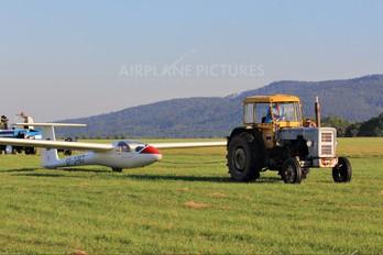 SP-3467 - Aeroklub Bielsko-Bialski PZL SZD-51 Junior