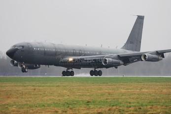 264 - Israel - Defence Force Boeing KC-707 Re'em