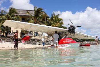 3B-WWA - Private Raj Hamsa X'Air Hawk
