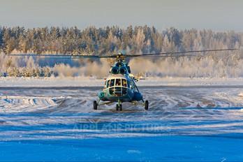 RA-24462 - KomiAviaTrans Mil Mi-8T