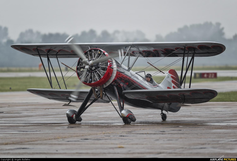 Private N669VP aircraft at Millington Regional Jetport