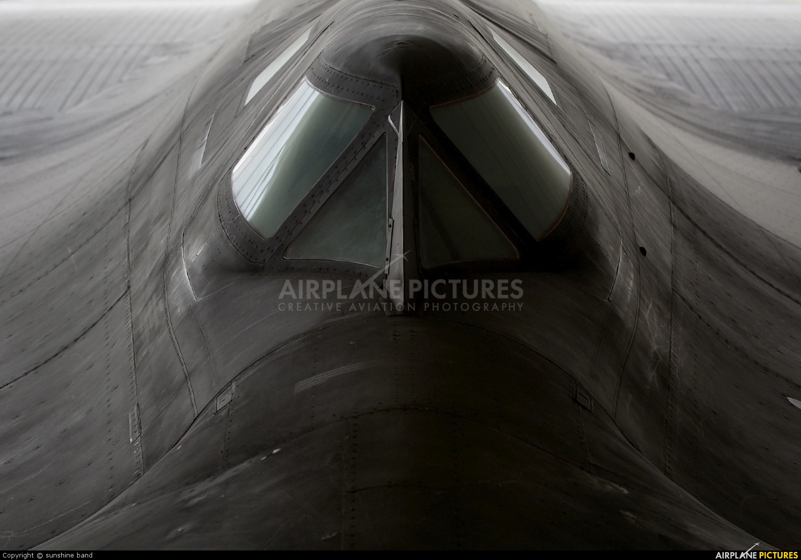 USA - Air Force 61-7962 aircraft at Duxford