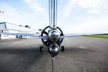 D-EATP - Private RFB Fantrainer 400