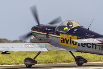 I-SIVM - Private Mudry CAP 21