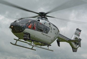 SP-HIM - Private Eurocopter EC135 (all models)