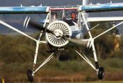 OM-MJR - Private Aero L-60S Brigadýr aircraft
