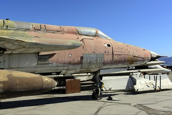 60-0471 - USA - Air Force Republic F-105D Thunderchief