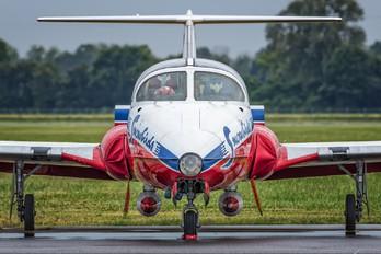114019 - Canada - Air Force Canadair CT-114 Tutor