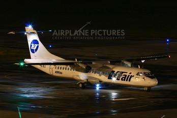 VQ-BLE - UTair ATR 72 (all models)
