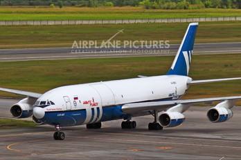 RA-96101 - Polet Flight Ilyushin Il-96