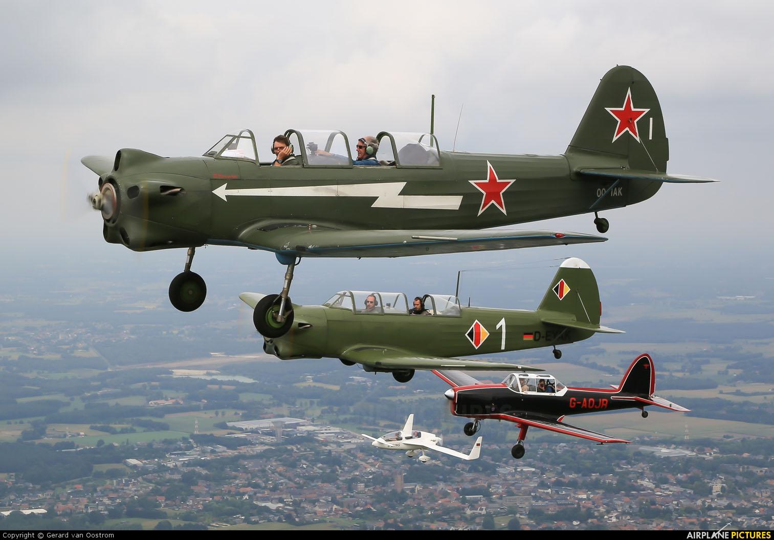 Yakovlev Yak-18 Photos   Airpl...