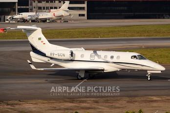 PP-SCN - Private Embraer EMB-505 Phenom 300