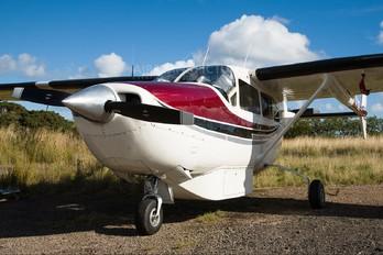 OY-BYZ - Private Cessna 337 Skymaster