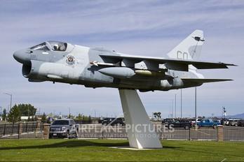 70-1055 - USA - Air Force LTV A-7D Corsair II
