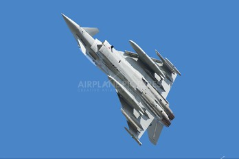 MM55129 - Italy - Air Force Eurofighter Typhoon T