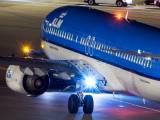 PH-BXY - KLM Boeing 737-800 aircraft