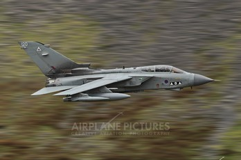 ZG709 - Royal Air Force Panavia Tornado GR.4 / 4A