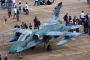 5515 - Brazil - Air Force Embraer AMX A-1A aircraft