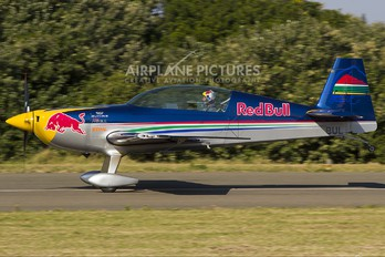 ZS-BUL - Red Bull Extra 300L, LC, LP series