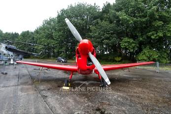 OK-MQE - Aeroklub Chrudim Zlín Aircraft Z-226 (all models)