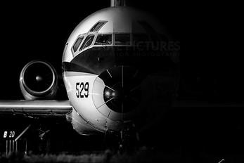 161529 - USA - Navy McDonnell Douglas C-9B Skytrain II