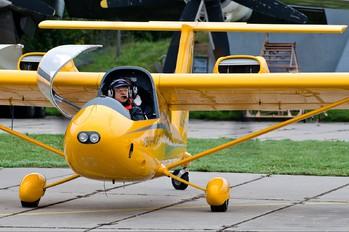 UR-PAPE - Private Aeroprakt A-36