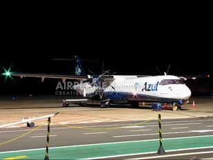 PR-AQF - Azul Linhas Aéreas ATR 72 (all models)
