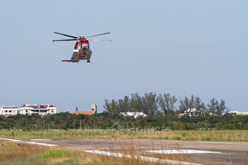 - - Private Sikorsky S-92