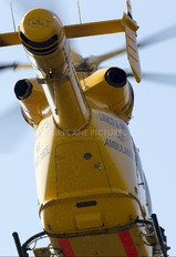 G-LNAA - Lincolnshire & Nottinghamshire Air Ambulance MD Helicopters MD-902 Explorer