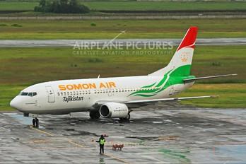 EY-545 - Somon Air Boeing 737-300