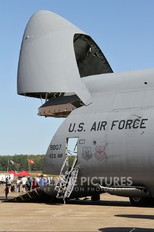 69-0007 - USA - Air Force Lockheed C-5A Galaxy