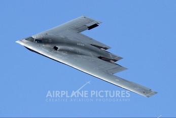 88-0331 - USA - Air Force Northrop B-2A Spirit